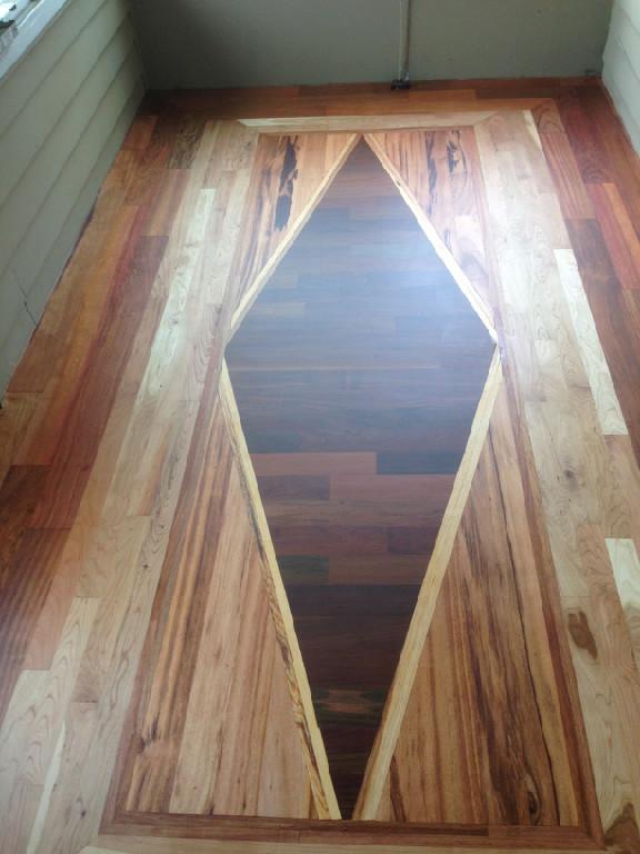 Flooring bellevue wa hardwood floor refinishing bellevue for Pre finished wood flooring