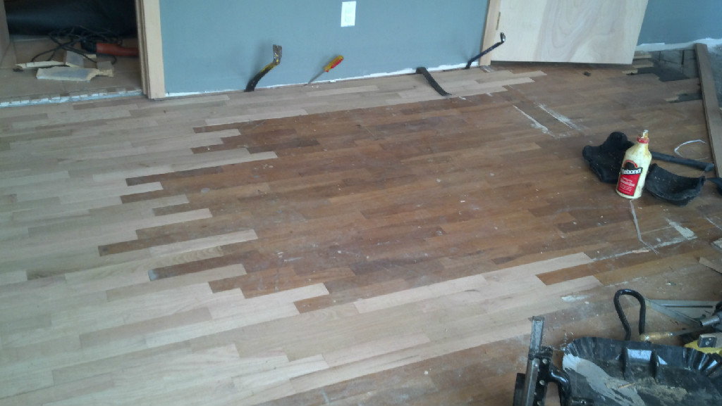 Floor Refinishing Seattle WA Refinish Hardwood Floors Seattle - Hardwood floor repair seattle